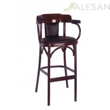 Венский барный стул КМФ 305-02-2