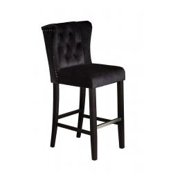 Барный стул РОЯЛ с кольцом
