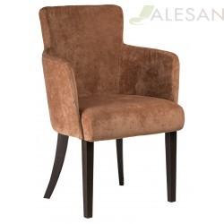 Кресло-стул Тим (венге лак)