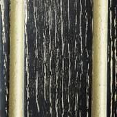 Тонировка стульев черный с золотом