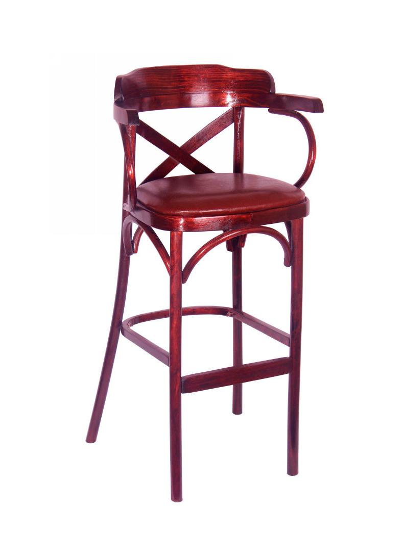 Венские барные стулья