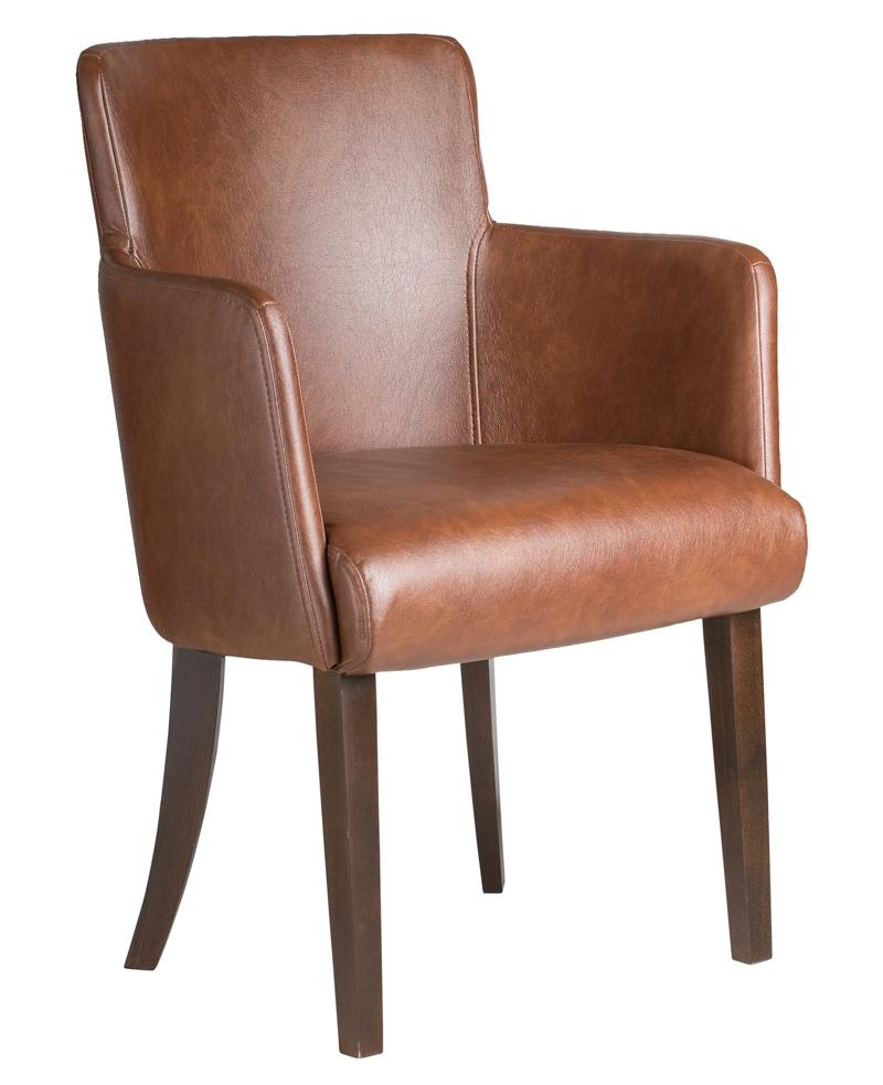 Кресло с подлокотником