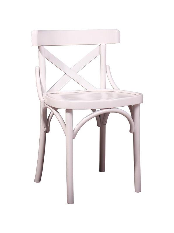 Венский стул белый